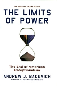 The Limits of Power: The End of American Exceptionalism Издательство: Metropolitan Books, 2008 г Суперобложка, 224 стр ISBN 0-8050-8815-6, 978-0-8050-8815-1 Язык: Английский инфо 1543k.